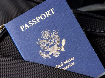 Avoid Making These 5 Surprising Passport Mistakes