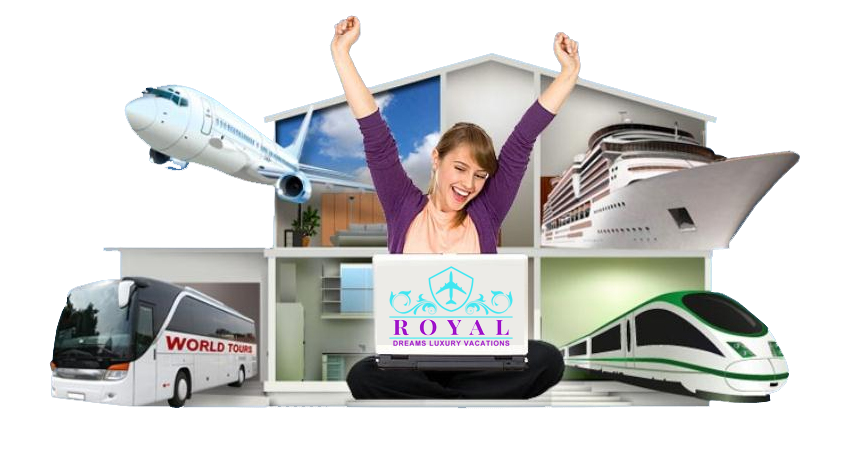 Royal Dreams Luxury Vacations agents-coaching