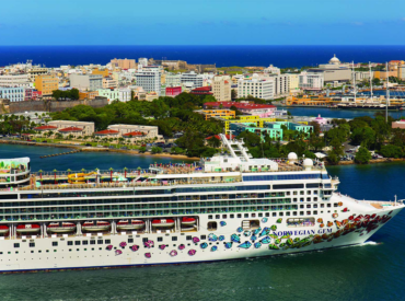 5 Reasons Cruises Are The Best