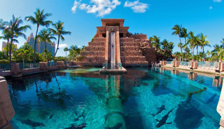Atlantis-Resort