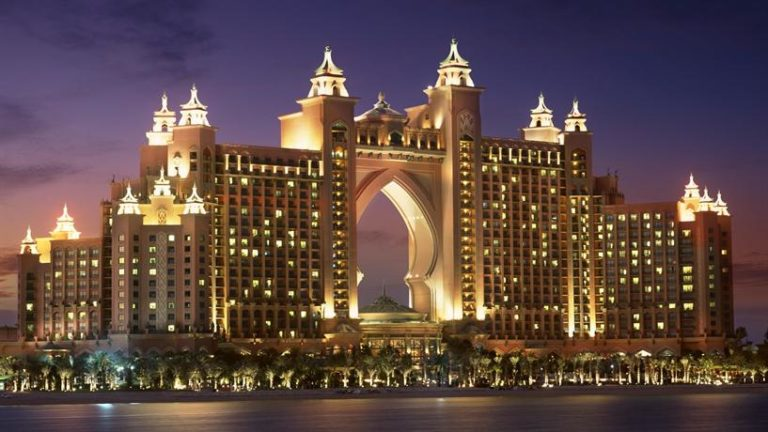 Atlantis-The-Palm-hotel-Dubai