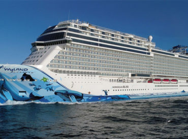 7 Reasons to Sail on the New Norwegian Bliss