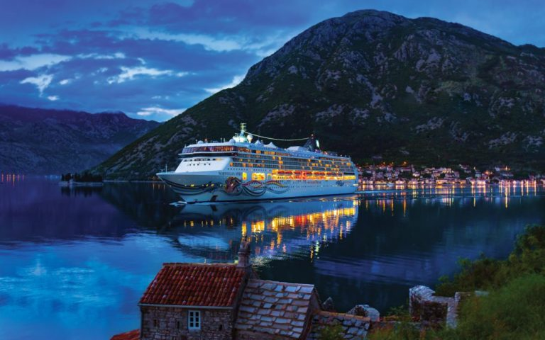 Royal Dreams Luxury Vacations norwegian