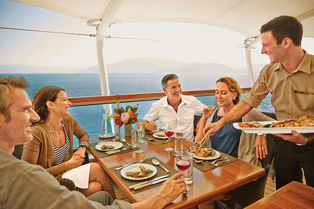10 Best Solo Cruises