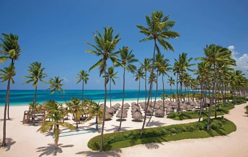 Beautiful Adult Luxury Punta Cana Resort